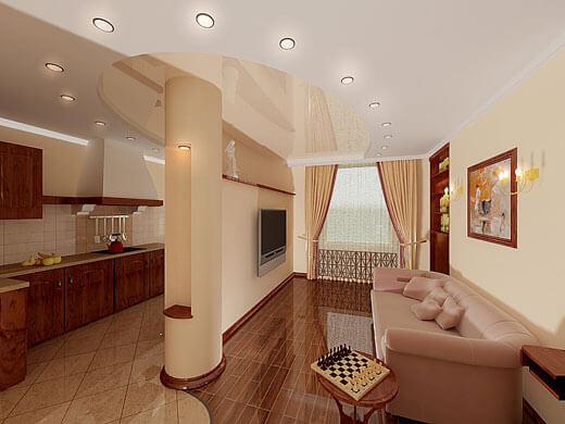 Ремонт квартир в Нижнем Тагиле